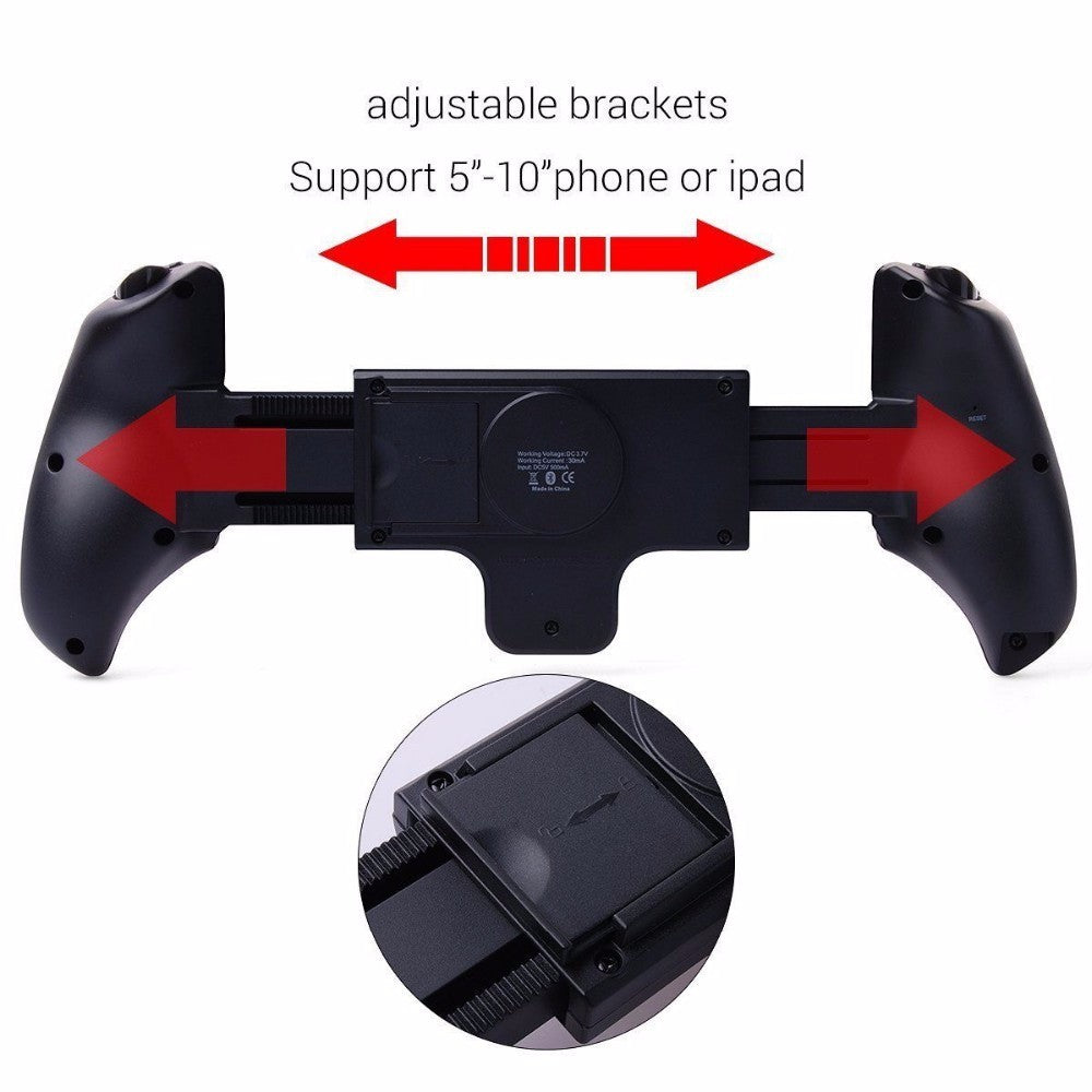 Handheld Mobile Game Controller Android/IOS/Tablet