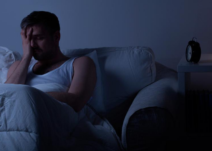 The Impact of Chronic Sleep Deprivation