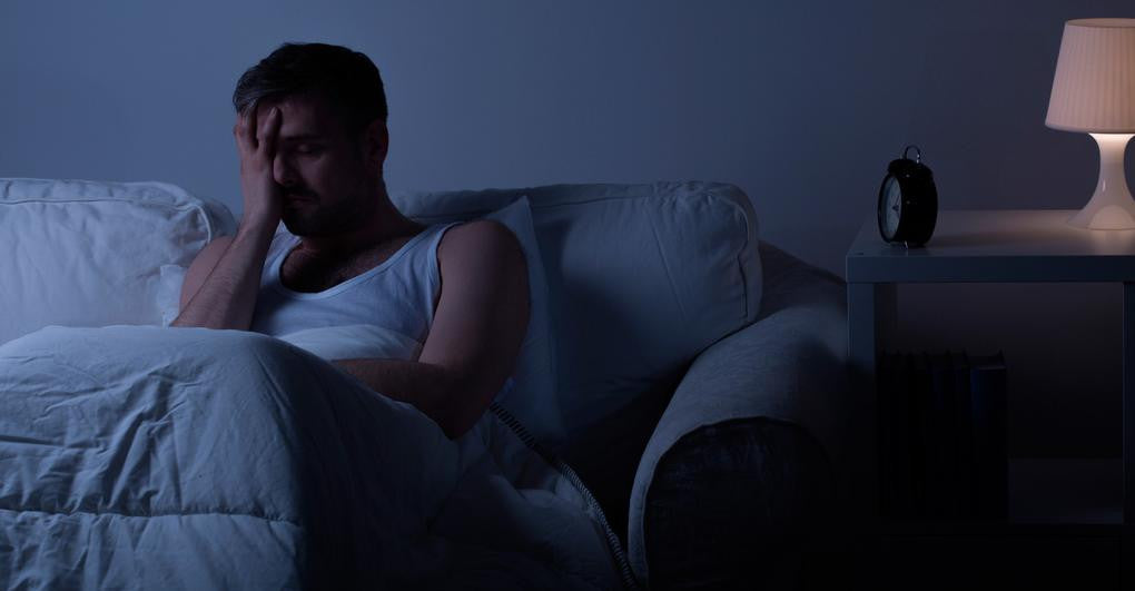 Chronic Sleep Deprivation Will Kill You