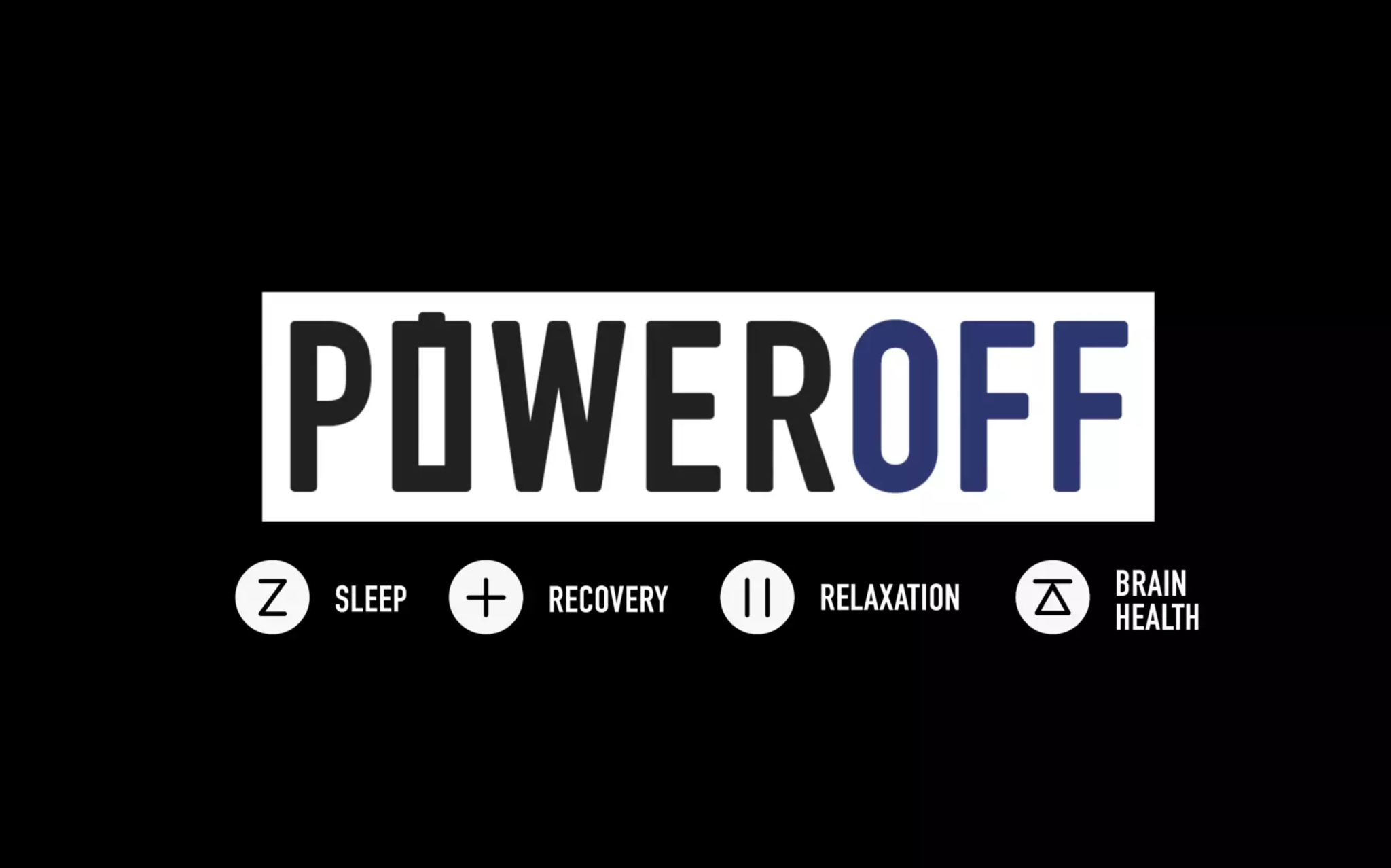 Power Off: Enhance Sleep Quality