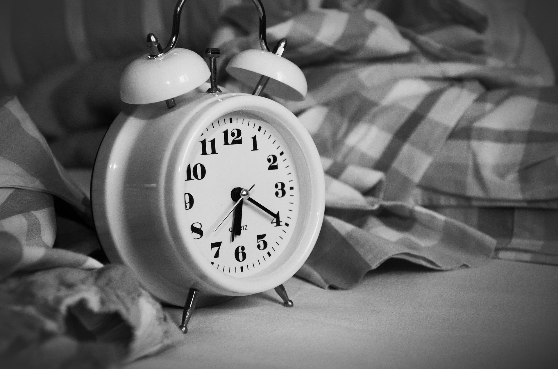 The Real Reasons Why We Sacrifice an Hour of Sleep for Daylight Saving Time