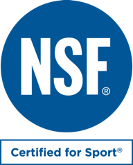 NSF Badge