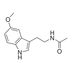 Melatonin (0.05 mg)