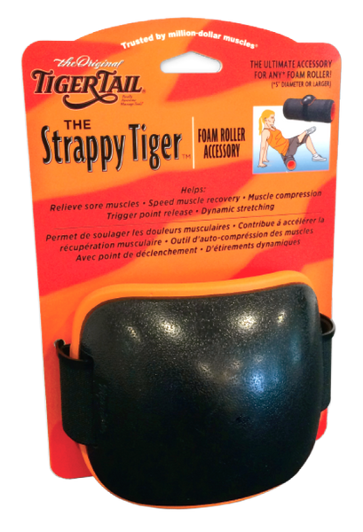 The Strappy Tiger