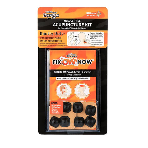 Knotty Dots Acupuncture Kit