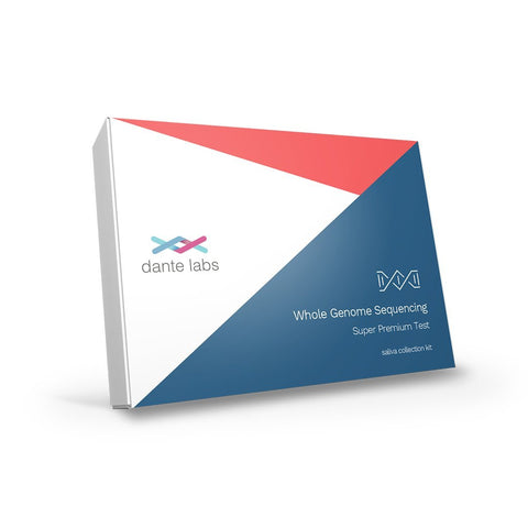 Whole GenomeZ - Whole Genome for Advanced Analysis (130X + 30X) - 2 week turnaround time