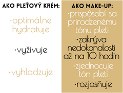 Lirene  - CC krém Magic make up