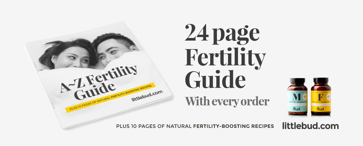 Fertility Guide