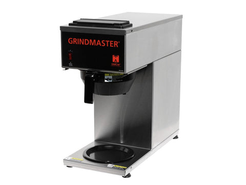Grindmaster CPO-1P-15A Pourover with Top Warmer