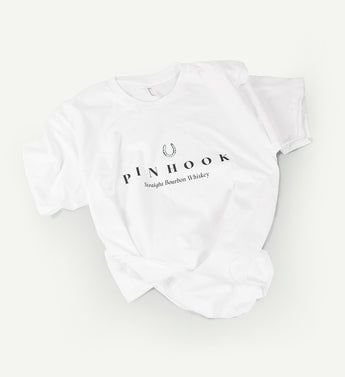 Pinhook T-Shirt White