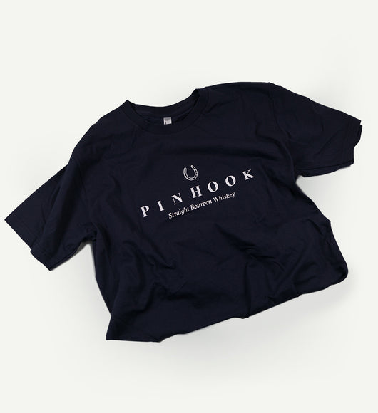 Pinhook T-Shirt Dark Navy