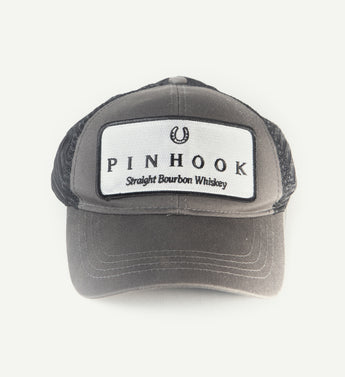 Pinhook Patch Hat