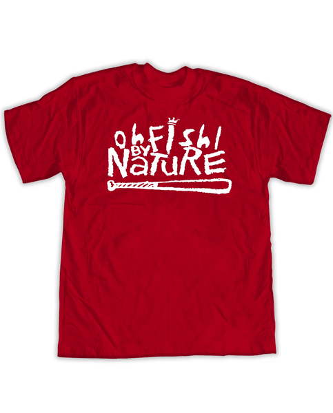 Ohfishl By Nature