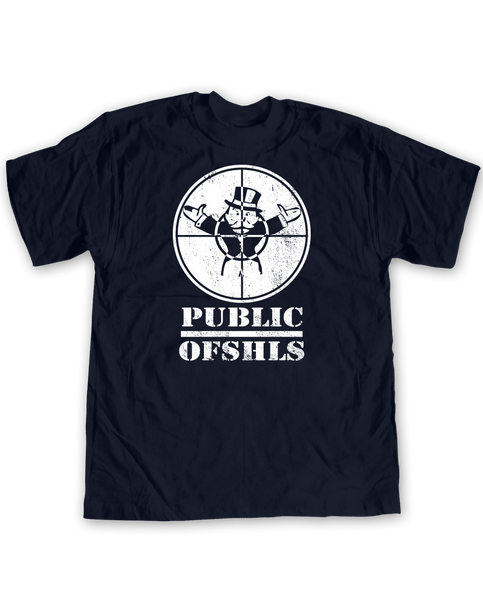 The Public OFSHL