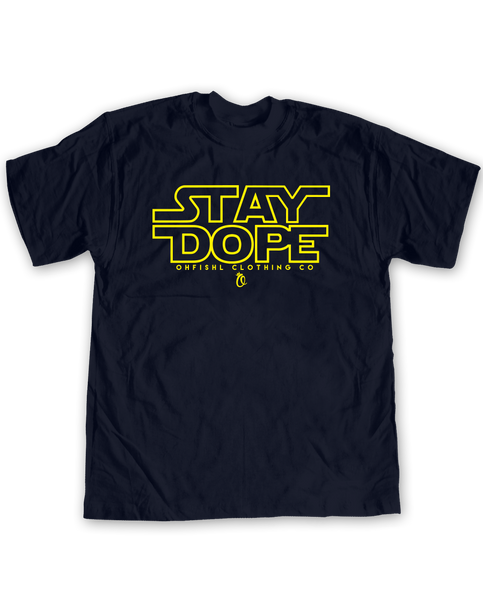 The Stay Dope