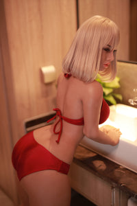 CHARLINE: 4ft 11in (150cm) Big Ass Real Sex Doll
