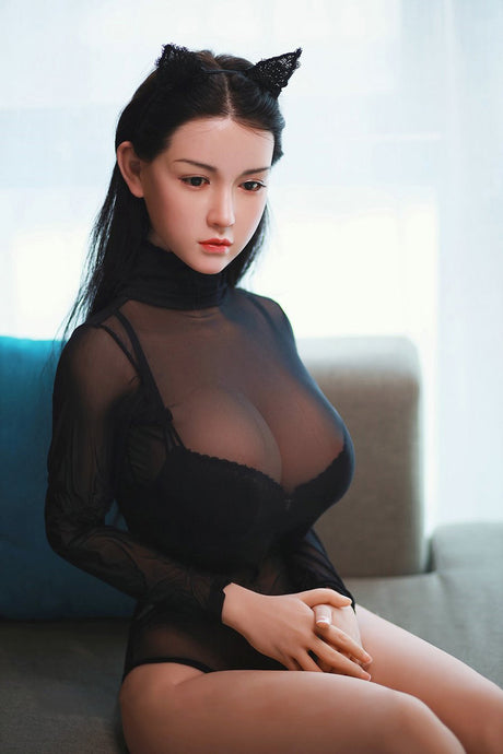 KORIE: 5ft 7in (170cm) Realistic Sex Doll