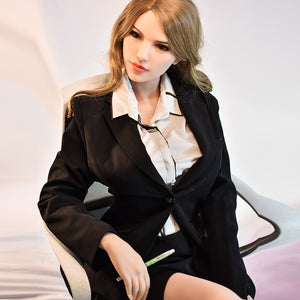 KELLY: 5ft 5in (165cm) Lifelike Sex Doll