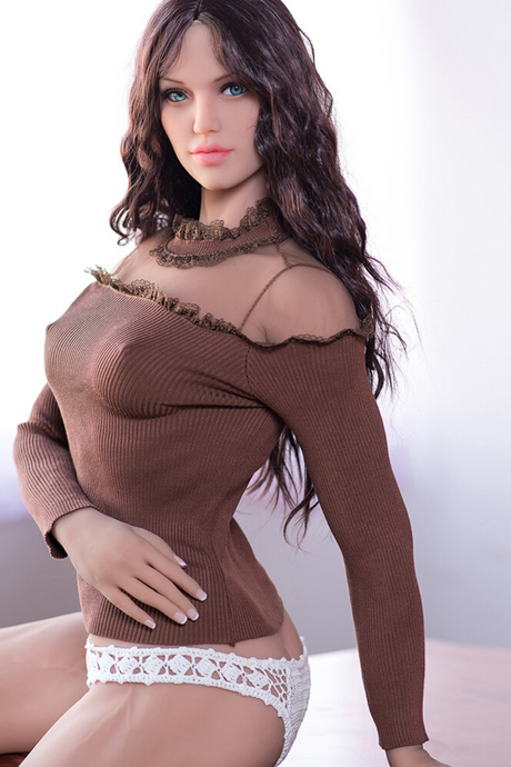ROXANNE: 5ft 4in (163cm) Lifelike Sex Doll