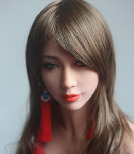 ANNA: Realistic Japanese Sex Doll