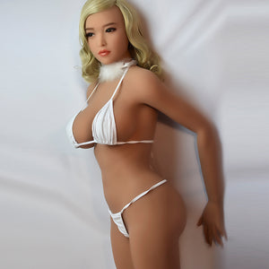 AMANDA: 5ft 5in (165cm) TPE Sex Doll