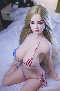 APRIL: 4ft 7in (140cm) Big Boob MILF Love Doll