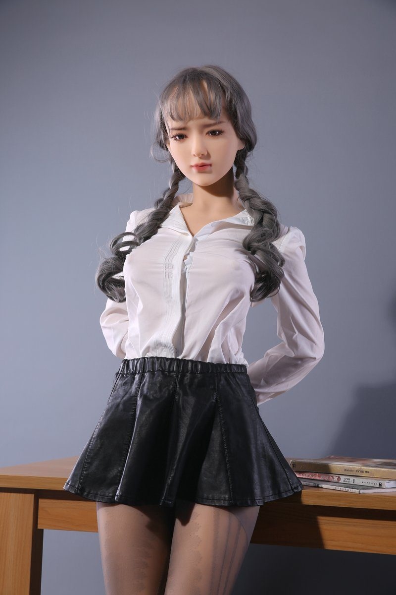 JEN: 5ft 7in (170cm) Real Life Sex Doll