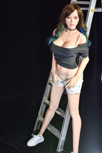 SHANNON: Realistic Sex Doll