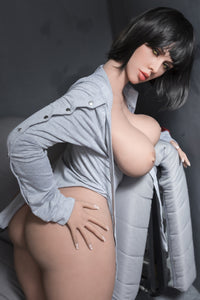 AMBER: 5ft 4in (163cm) Huge Breast & Big Butt Sex Doll