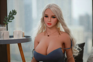 MELANIE: 5ft 7in (170cm) Big Breast Sex Doll