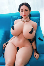 Load image into Gallery viewer, MONIQUE: 5ft 3in (160cm) L Cup Big Boobs Real Love Doll