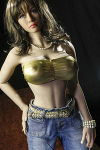 LINDSEY: 5ft 2in (158cm) Real Sex Doll