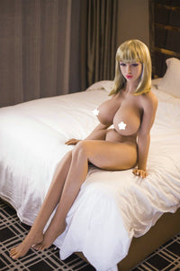 ANDREA: 5ft 0in (153cm) Huge Breast Sex Doll