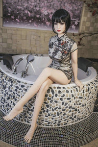 AMY: 4ft 10in (148cm) Japanese Love Doll