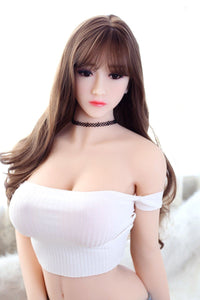 JENNA: Big Boob Japanese Sex Doll