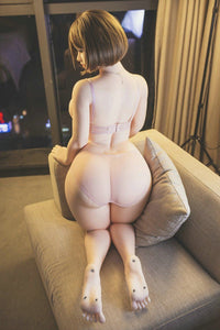 TAYLOR: 5ft 4in (162cm) Huge Ass Sex Doll