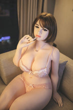 Load image into Gallery viewer, TAYLOR: 5ft 4in (162cm) Big Booty and Big Tits Realistic BBW Sex Doll