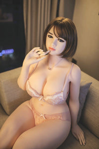 TAYLOR: 5ft 4in (162cm) Big Booty and Big Tits Realistic BBW Sex Doll