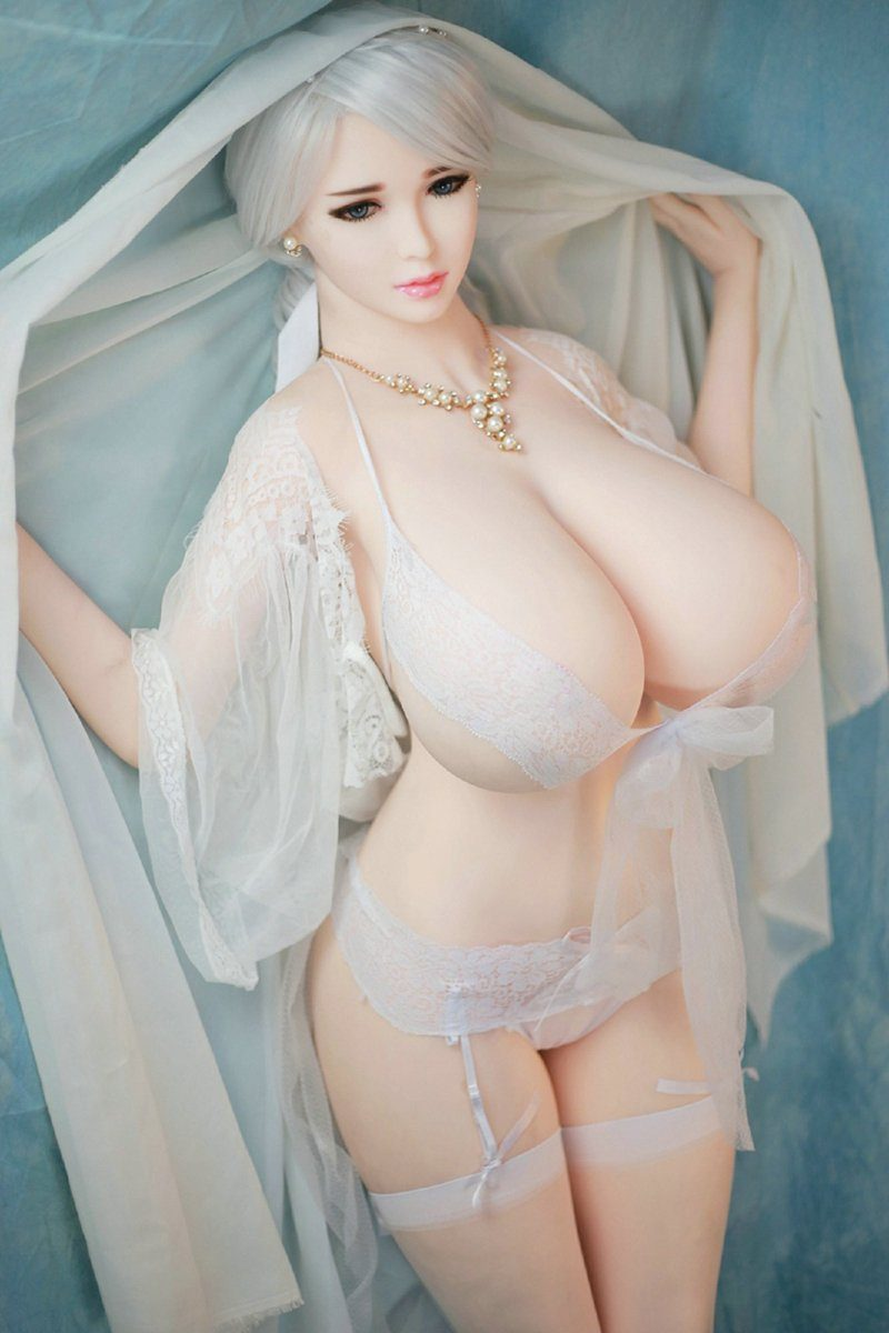 ALY: 5ft 7in (170cm) Big Boob Sex Doll