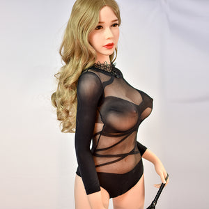 KAYLA: 5ft 5in (165cm) Realistic Lifelike Sex Doll