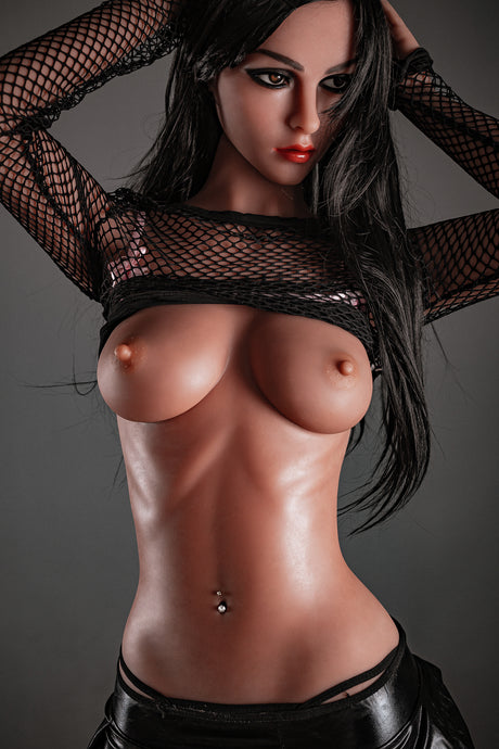 MEGAN: 5ft 2in (158cm) Lifelike Sex Doll