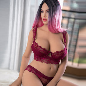 LIZA: 5ft 3in (160cm) Lifelike Sex Doll