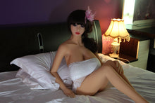 Load image into Gallery viewer, ELEANOR: 5ft 2in (158cm) Lifelike Love Doll