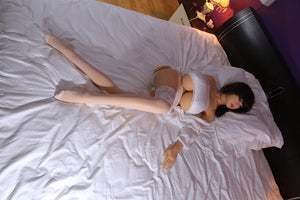 ELEANOR: 5ft 2in (158cm) Lifelike Love Doll