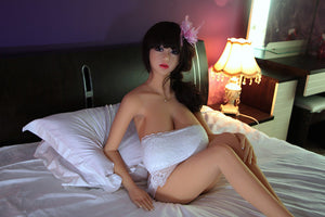 ELEANOR: 5ft 2in (158cm) Huge Boob Asian Love Doll