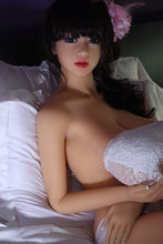 Load image into Gallery viewer, ELEANOR: 5ft 2in (158cm) Huge Boob Asian Love Doll