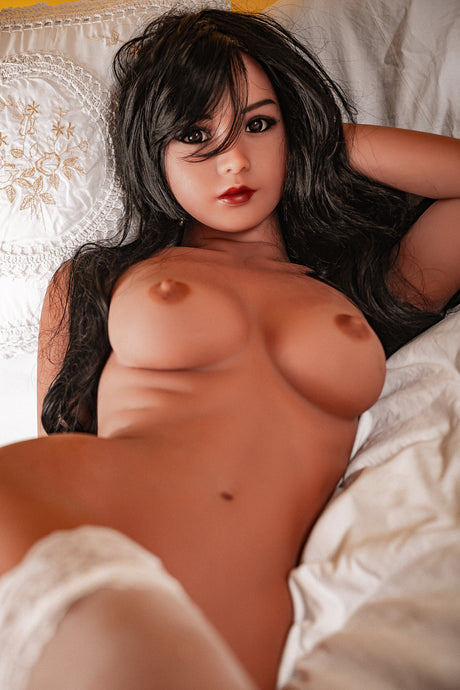 SUZAN: 5ft 2in (158cm) Real Sex Doll