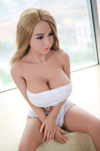AUDREY: Real Sex Doll