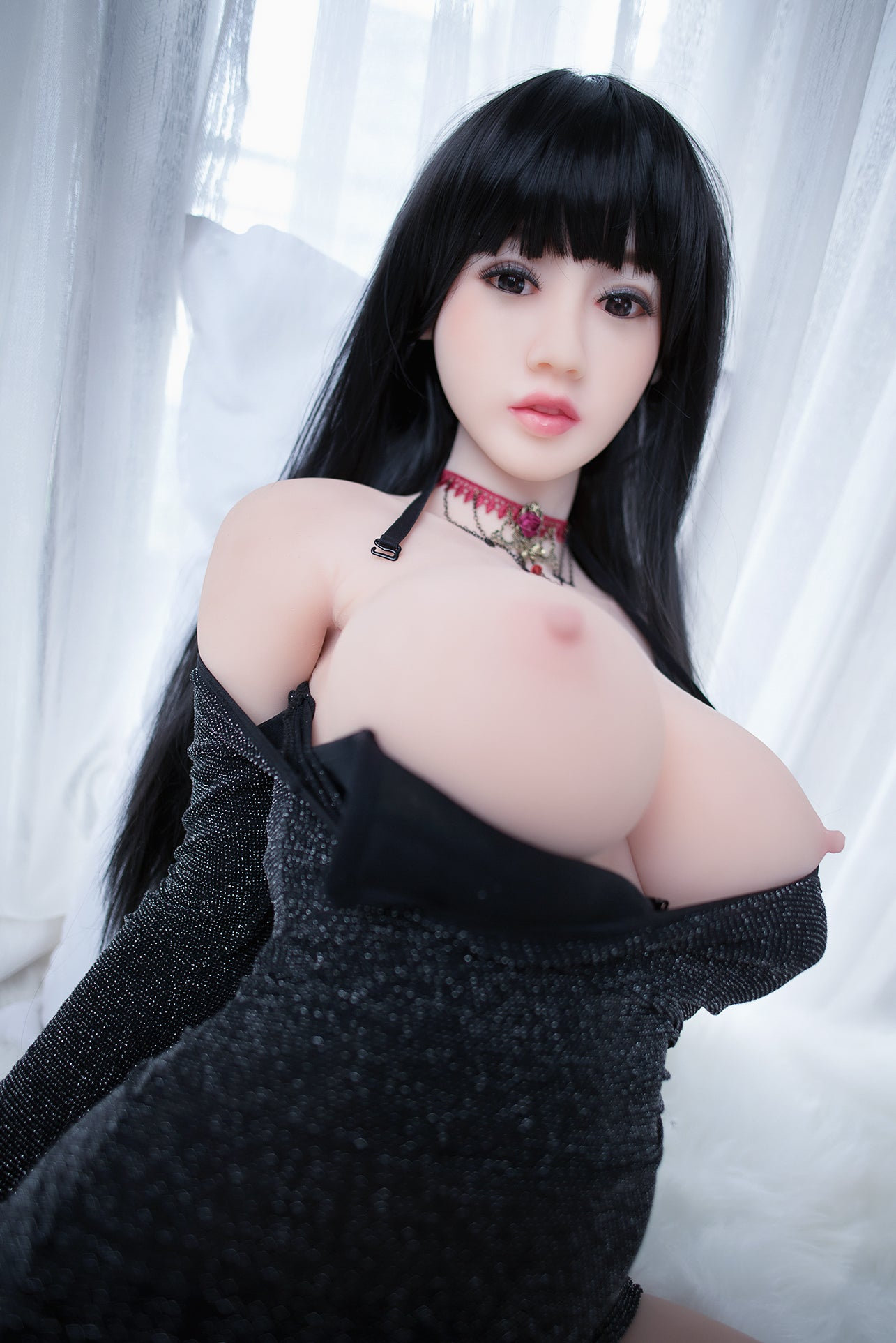 NATALIA: 5ft 3in (160cm) Lifelike Sex Doll