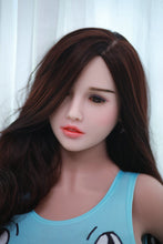 Load image into Gallery viewer, KAY: 5ft 7in (170cm) Big Breast Sex Doll